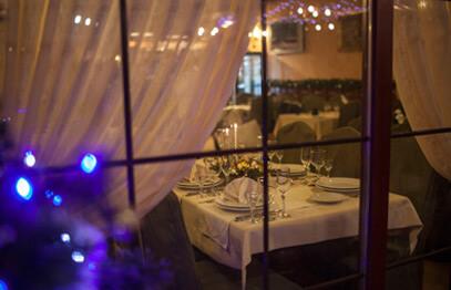 Ресторан «Голодная форель»