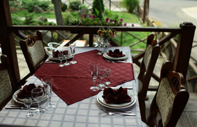 Ресторан «Воеводино»