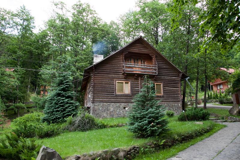 Частные гостиницы в Закарпатье