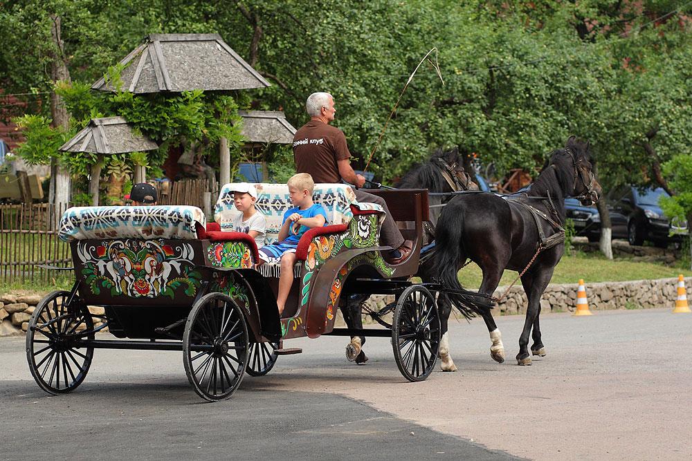 Праздник Ивана Купала в туристическом комплексе Воеводино, фото 19
