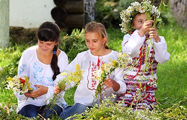 Kupala Fest Voevodyno