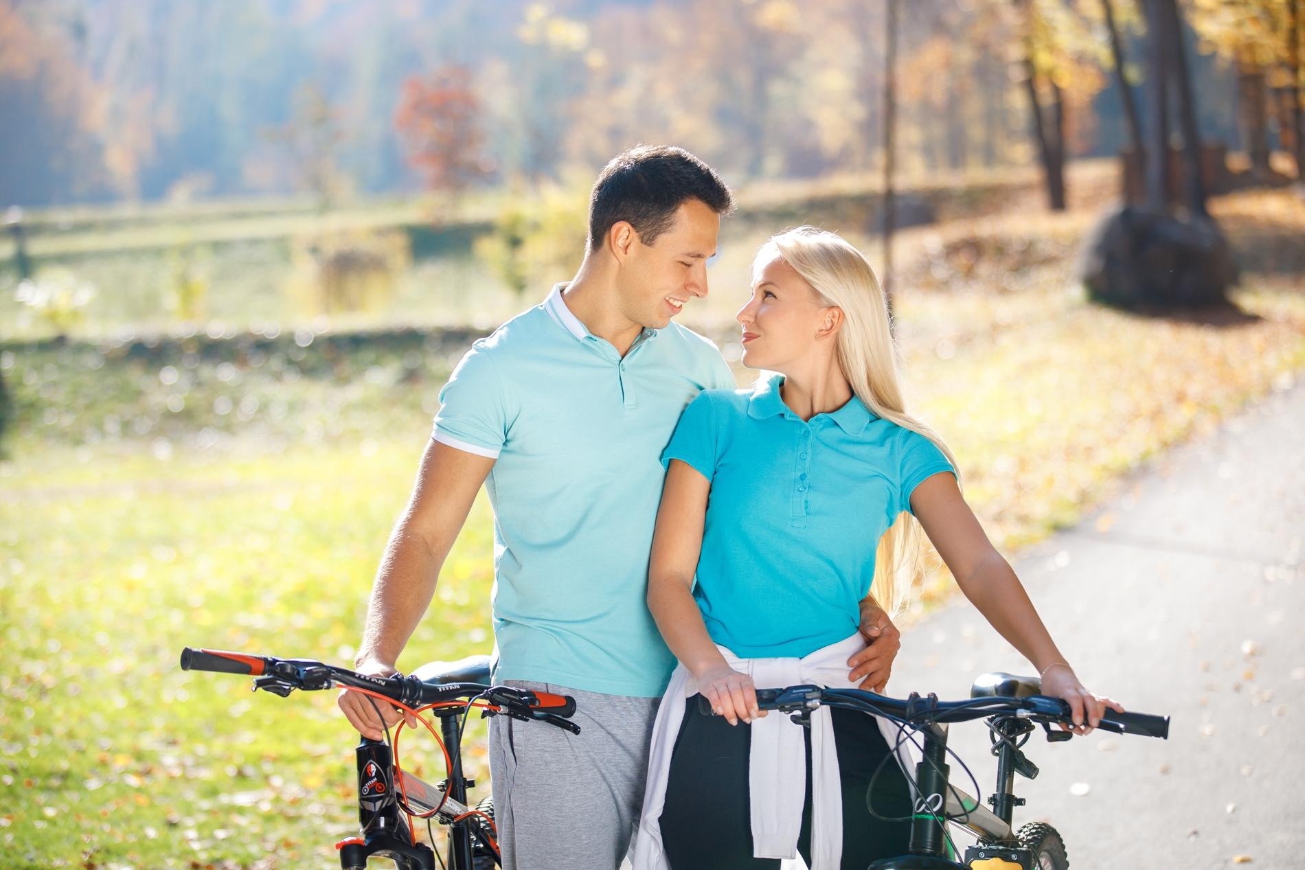 """Прогулка на велосипеде ~ (фото 11) ~ Курорт """"Воеводино"""", Карпаты, Закарпатье, (voevodyno.com)"""