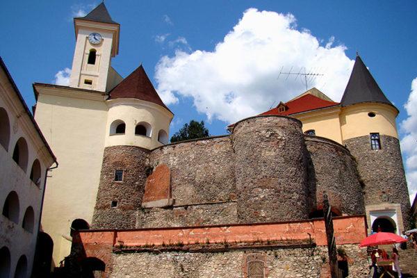 "Tour of Mukachevo ~ (photo 3) ~ Resort ""Voevodino"", Carpathians, Transcarpathia, (voevodyno.com)"